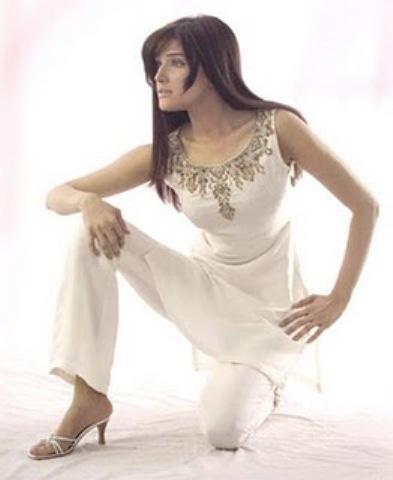 Zara Sheikh Hot