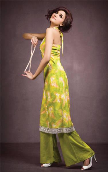 Zara Sheikh Sunday Fashion
