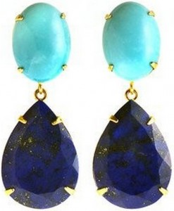 Attractive Earrings collection 2011