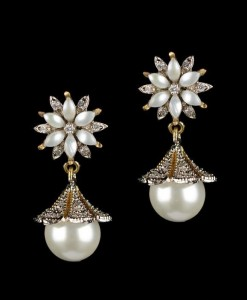 Beautiful Earings designs Collection