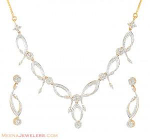 Beautiful Silver Nacklace