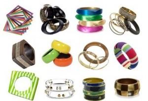 Bracelets Style 2011