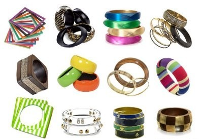 Spring 2011 Fashion Jewelry on Latest Bracelets Collection For Eid 2011   Fashion
