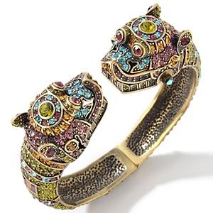 Crystal Hand Bracelet for eid 2011