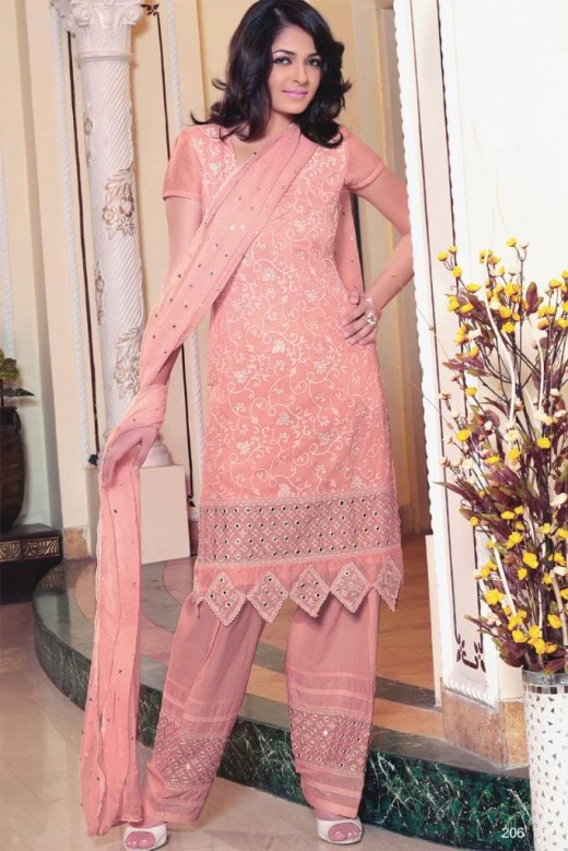 Latest Dress Collection For Eid 2011 Fashion 2017