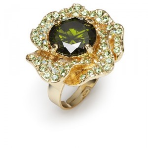 Eid Rings Collection 2011