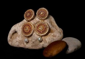 Exotic Earring Collection For Eid Ul Azha 2011
