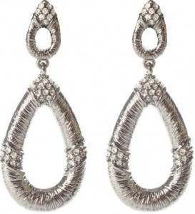 Latest Earring Collection Of Fashioning Jewellery 2011
