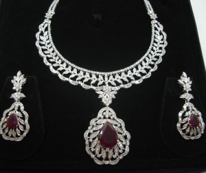Latest Necklace Collection