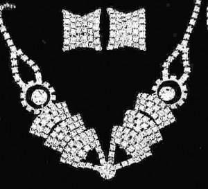 Necklace Latest Design 2011 2012