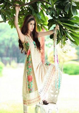 Pakistani Beautiful Model