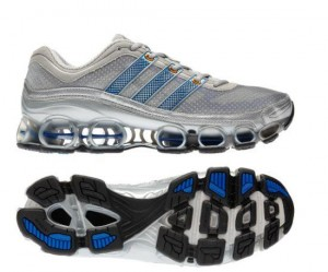 Ambition POWERBOUNCE 2.0 Shoes For Boys by Adidas