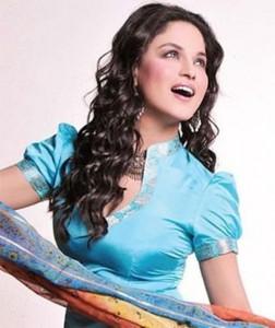 Desi Veena Malik