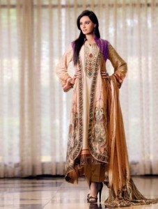 Gul Ahmad Royal Style