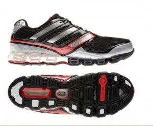 Intimidate BOUNCE TR Shoes For Men By Adidas