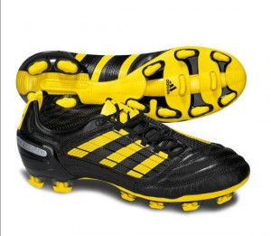 Mens Soccer PREDATOR_X FG WC Cleats By Adidas Shoes For Men in Pakistan
