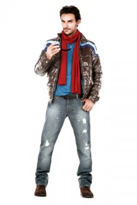 Stoneage Mens Winter Collection 2011-12