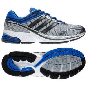 Supernova glide 3 shoes by Adidas For Men 2011