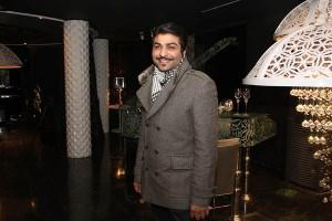 Ali Xeeshan - Casa Hamza Relaunch