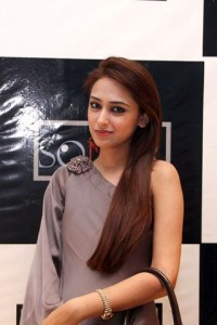 Aliha - Sonar Jewelers Studio Launch