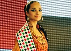 Aminah Sheikh - UAE 40th National Day Celebration