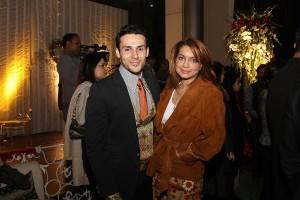 Ammar Belal and Aminah Huq - Casa Hamza Relaunch