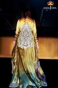 Asim Jofa Collection 2012