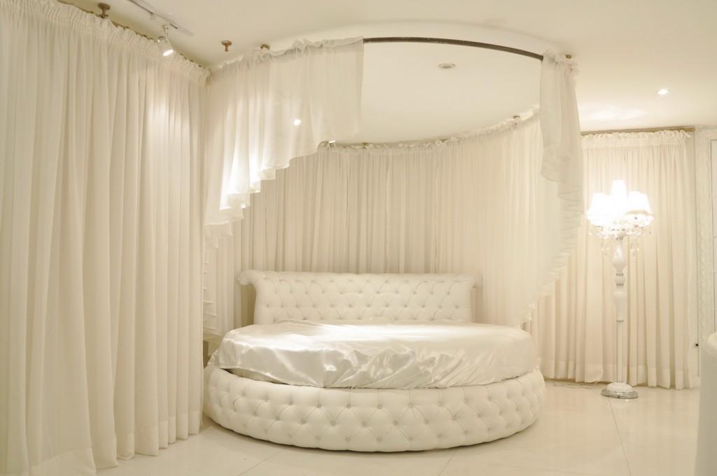 Beautiful Bed - Casa Hamza Lifestyle Store