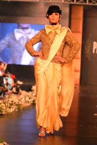 DAY One PFDC Bridal Week HSY Collection