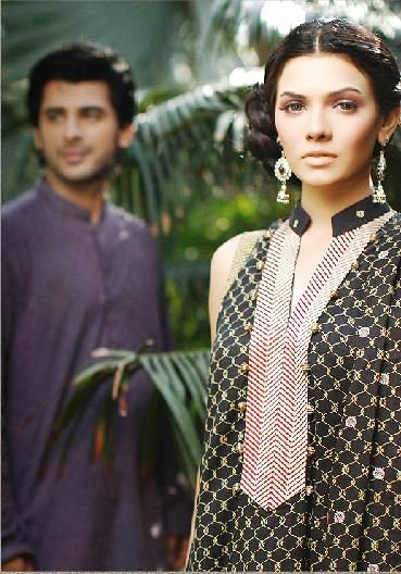 Deepak Parwani Eid Collection