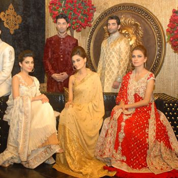 Fashion Brand Cara in Lahore