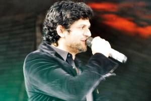 Faisal (Strings) - UAE 40th National Day Celebration