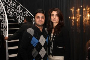 Farhad and Lubna - Casa Hamza Relaunch