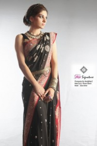 Fiza Signature's Formal Collection