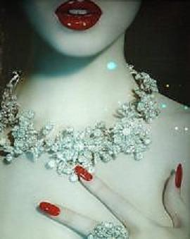 Glitz Tresors Jewelry