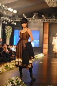 HSY Bridal Collection at PFDC L'Oreal Fashion Week