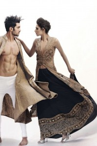 HSY Collection For Men & Women