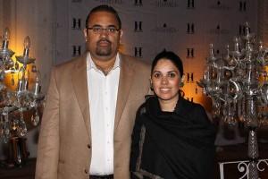 Hassan and Shirin - Casa Hamza Relaunch