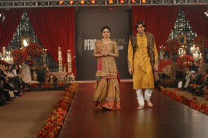 Latest Bridal And Groom Collection 2012