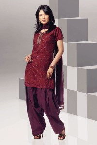 Latest Shalwar Kameez