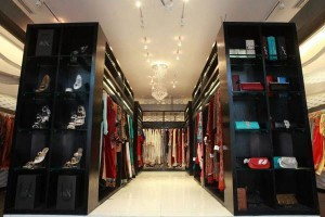 Brands Just Pret Fashion Store in Karachi