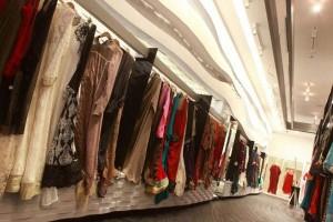Brands Just Pret Store in Karachi
