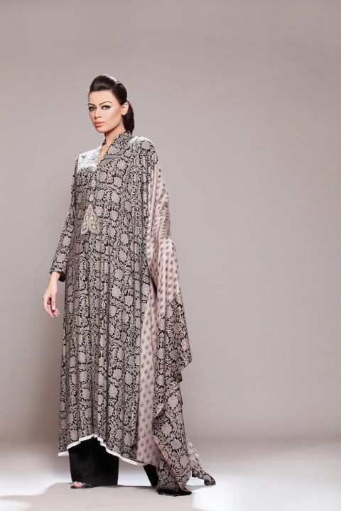 Linen Collection by Mahim Erum