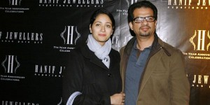 Maheen and Saad - Mission Impossible 4 Premier