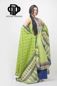 Mid Summer Collection by Deepak Parwani