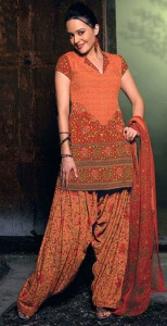 New Salwar Kameez Designs