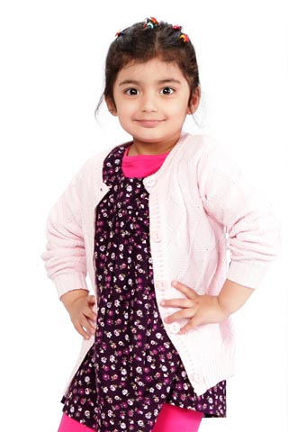 Offspring Latest Winter Collection 2012 for Kids