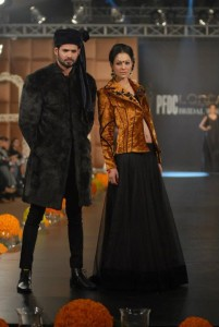 PFDC L'Oreal Paris Bridal Week Day 2