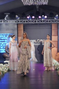 PFDC L'Oreal Paris Bridal Week Day 1