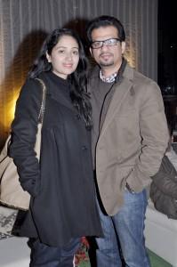 Pakistani Celebrities at Casa Hamza Relaunch